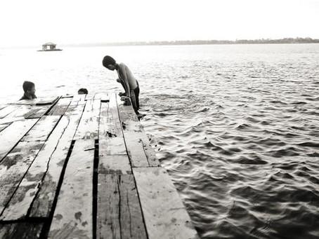 Is it a Sin to Swim?