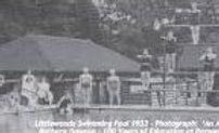 Leatherhead Swimming History Public Bath