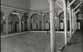 Liverpool Public Bath, Cornwallis Street