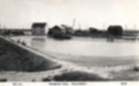 The Bathing Pool Maldon Swimming History