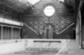 Radcliffe Baths late 1960s Swimming History