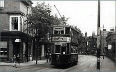 Evington Road. 1940s.jpg