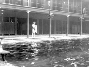 Forget football – why swimming has long been Glasgow's other favorite sport