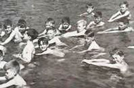 MOSSLEY Sea Sands Swimming History