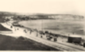 SWANAGE Sea Swimming History