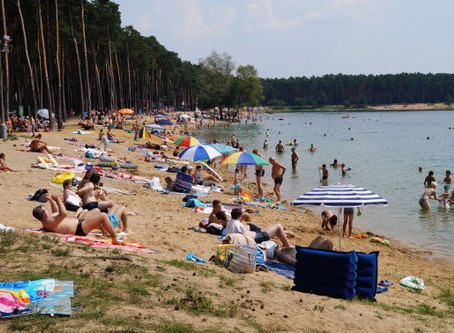 Wild Swimming Picture of the Week: Czech Republic