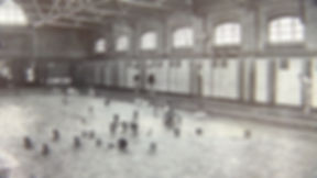 Swimming History Leicester, Aylestone Swimming Baths
