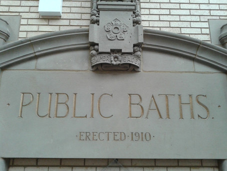 Leicesters Aylstone Baths