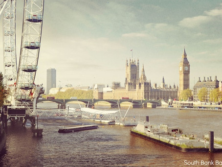 Thames Swimming Pool – Hard to Believe but its Actually Happening!