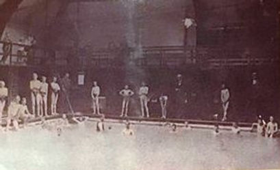 Kendal Swimming Baths Allhallows Lane History