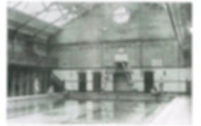 Tunbridge Wells Monson Road Swimming Baths History