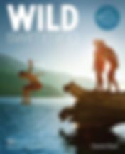 Wild Swimming: 300 Hidden Dips in the Rivers, Lakes and Waterfalls of Britain. Daniel Start