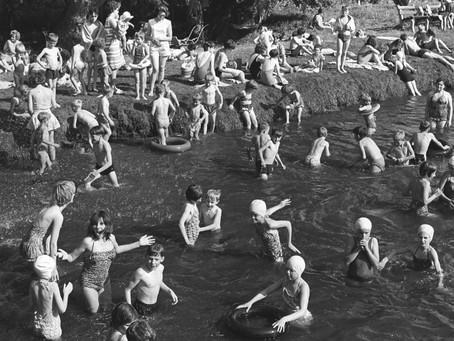 River Swimming – Good or Bad?