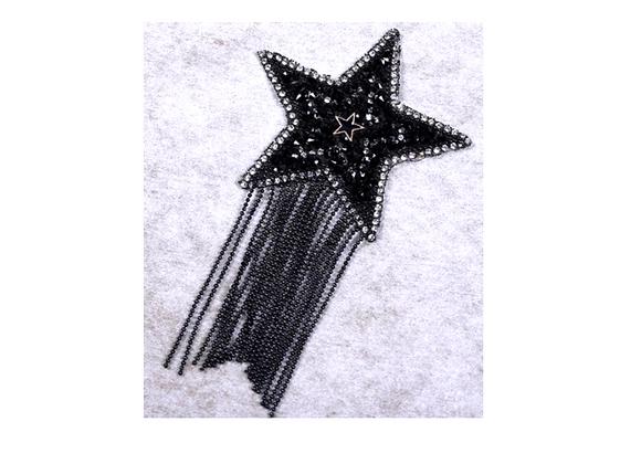 Parche Estrella colgante