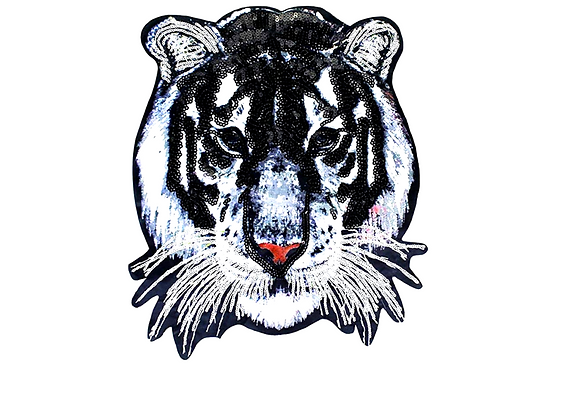 Parche Tigre Jumbo
