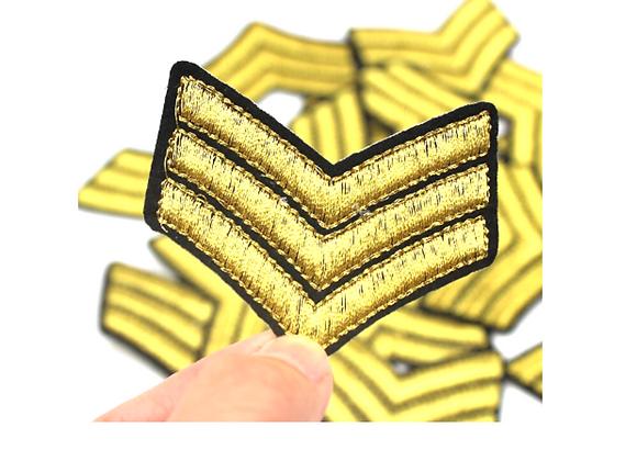 Parche insignia