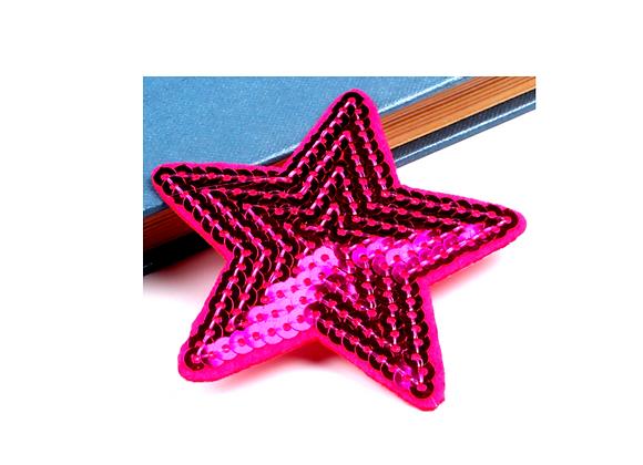 Parche Estrellas