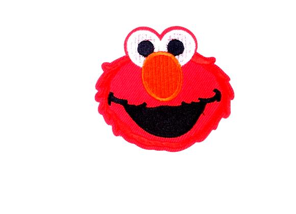 Parche Elmo