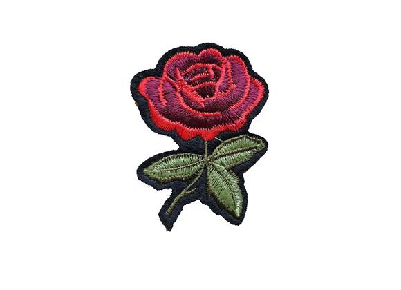 Parche flor pequeña