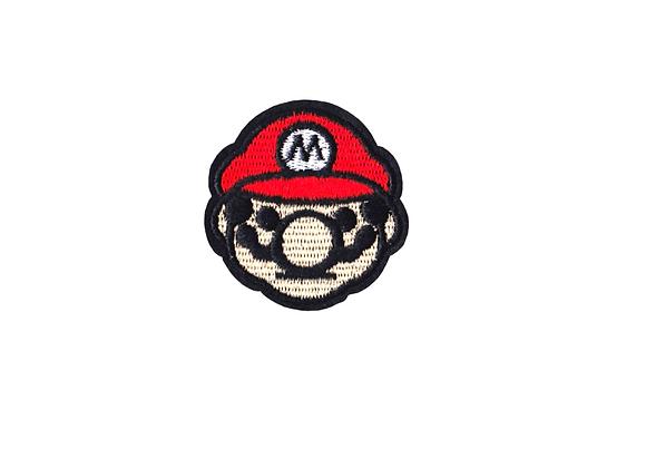 Parche Mario