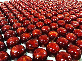 Raspberry Bonbons