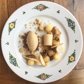 Mele Dessert