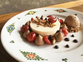 Cherry Garcia Dessert