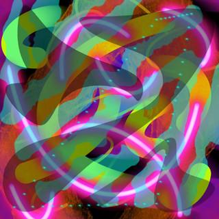 neon shadow constellation