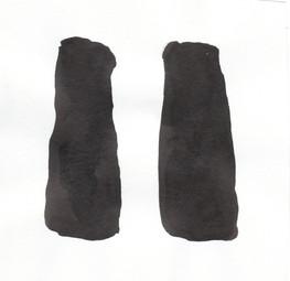 Two (Wrists)