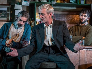 What We're Watching - The Weir, at the Lowry