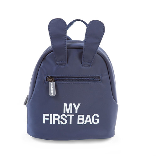 MY FIRST BAG | NAVY