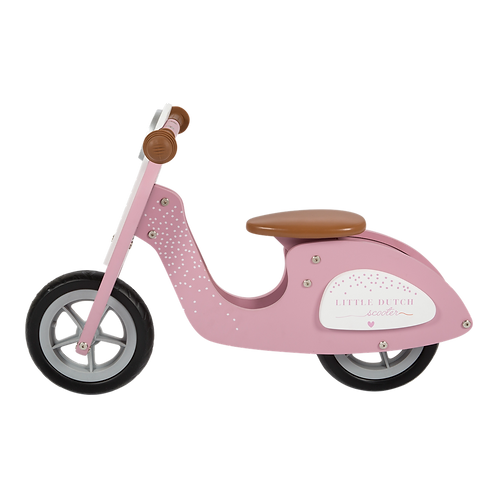 SCOOTER | PINK