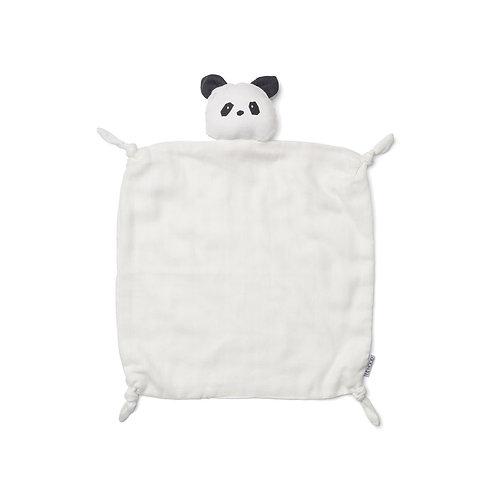 AGNETE CUDDLE CLOTH - PANDA