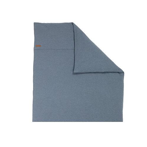 CAPA PARA ALCOFA | PURE BLUE | 80x80