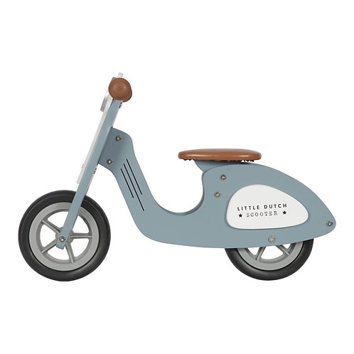 SCOOTER | AZUL