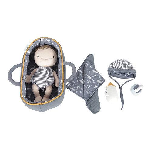 BABY DOLL | JIM