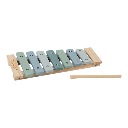 XYLOPHONE BLUE