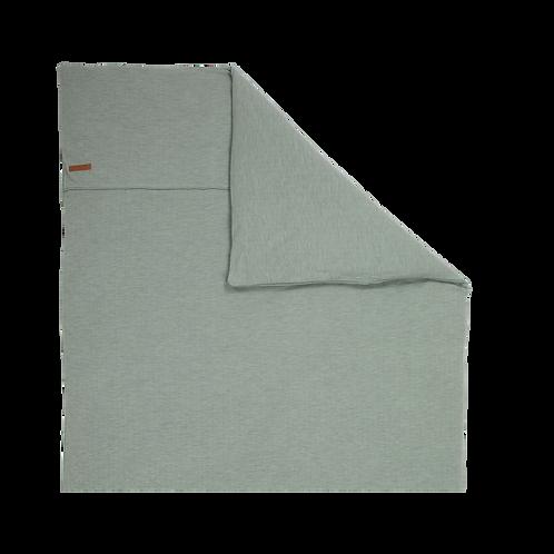 CAPA PARA ALCOFA | PURE MINT | 80x80