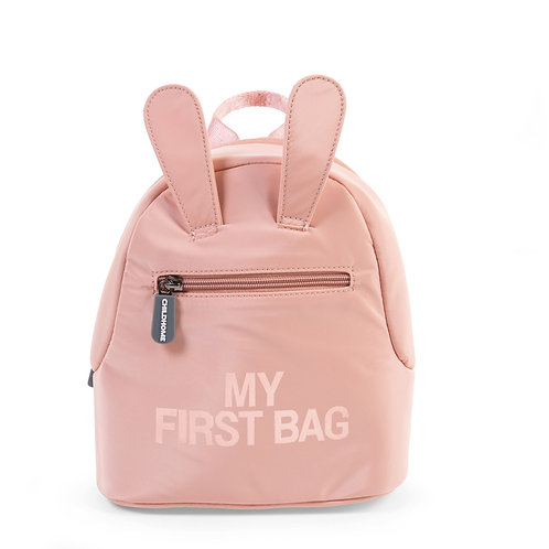 MY FIRST BAG | PINK