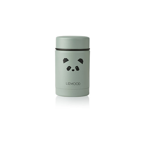 NADJA FOOD JAR - PANDA PEPPERMINT