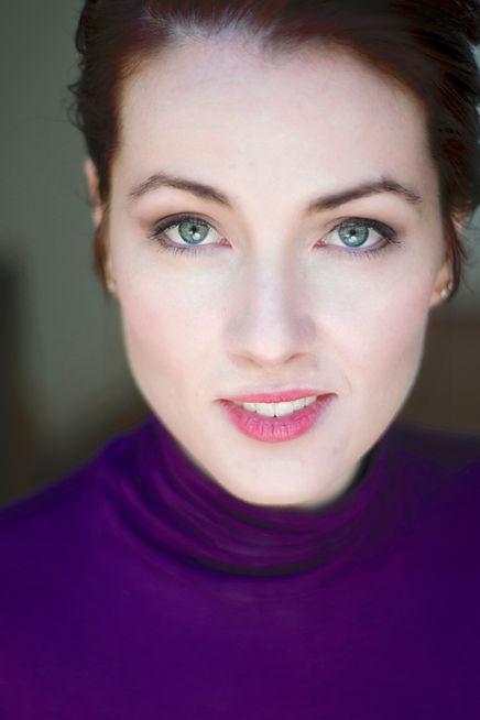 Victoria Swilley Headshot Talent Actor Atlanta
