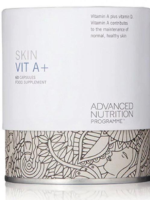 Huid Vitamine A+ 60 caps