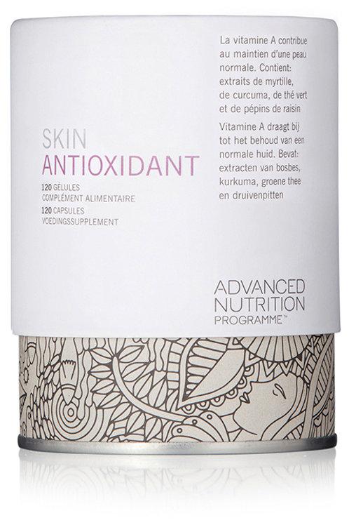 Huid Antioxidanten 120 caps