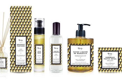 Festin Royal home fragrance spray 100ML