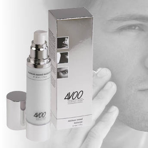 4VOO maximum renewal moisturizer 50ml