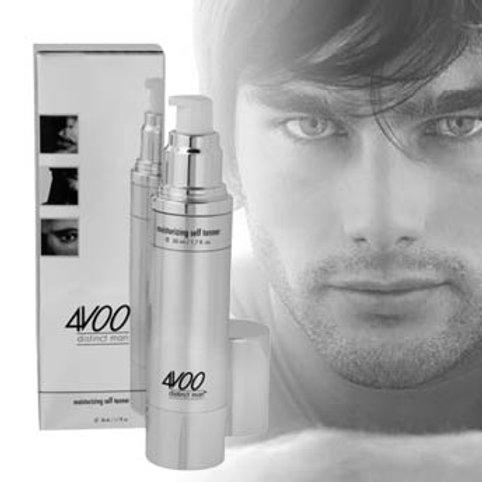 4VOO moisturizing self tanner 50ml