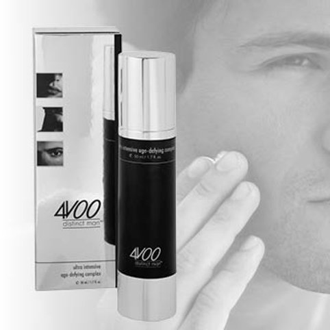 4VOO Ultra intensive age defying complex 50ml