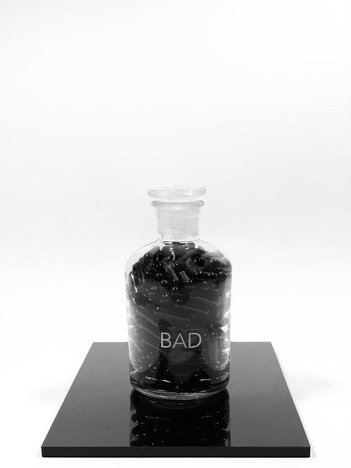pills BAD