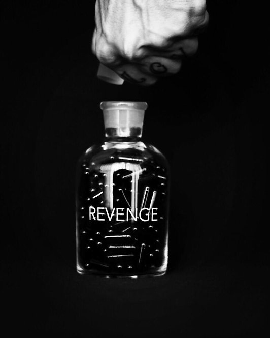 pills REVENGE