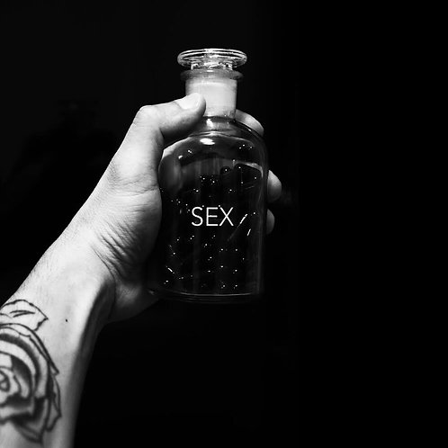 pills S